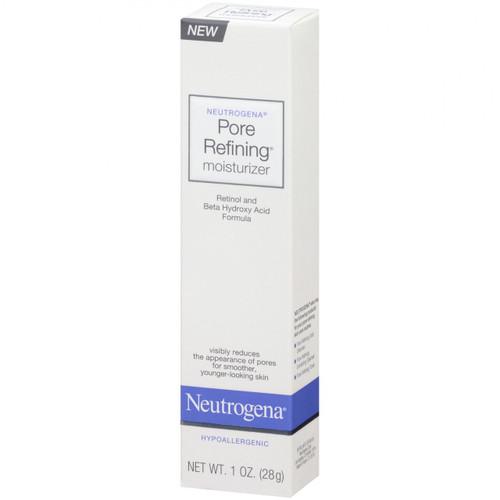 Neutrogena Pore Refining Moisturizer, 1 oz