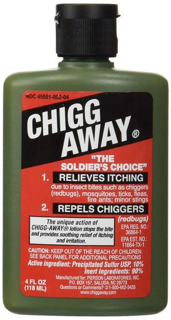 Chigg Away Anesthetic, 4 oz