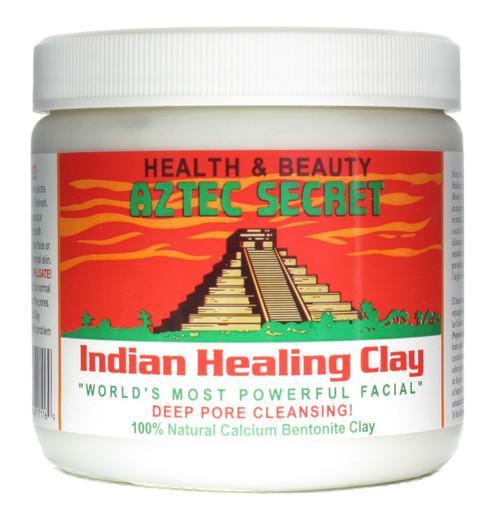 Aztec Secret Indian Healing Clay, 1 LB