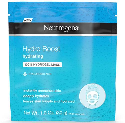 Neutrogena Hydro Boost Hydrating Hydrogel Mask, 1 Oz