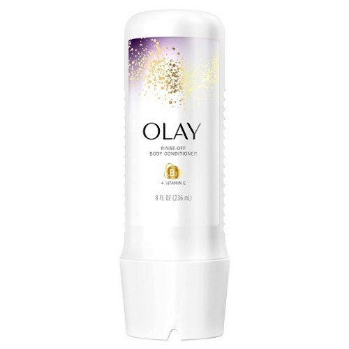 Olay Rinse Off Body Conditioner, 8 oz