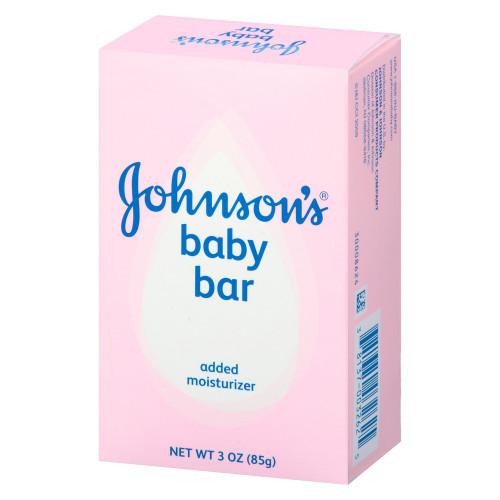 Johnson Soap Bar, 3 oz