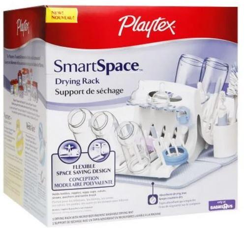 Playtex Baby Smart Space Drying Rack