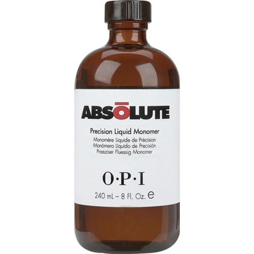 OPI Absolute Precision Liquid Monomer, 7.1 OZ