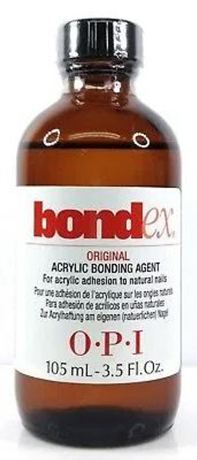 OPI Bondex Acrylic Bonding Agent, 3.5 OZ