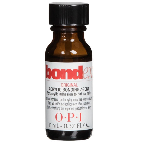 OPI Bondex Acrylic Bonding Agent, 0.37 OZ