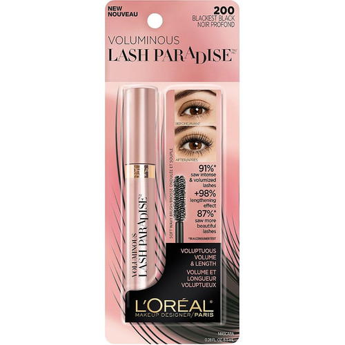 L'Oreal Voluminous Lash Paradise Mascara