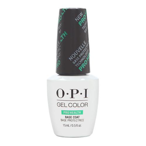 OPI Gel Color Pro Health Base Coat