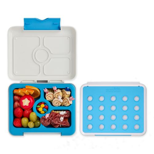 Lunchbox Basic Set - Blue