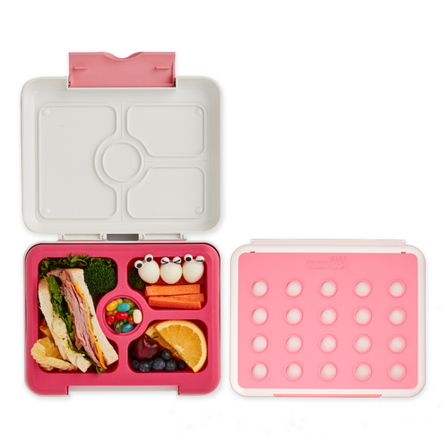 Lunchbox Basic Set - Pink