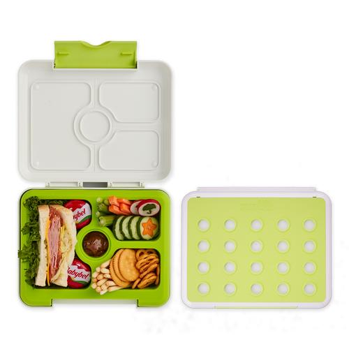 Lunchbox Basic Set - Green
