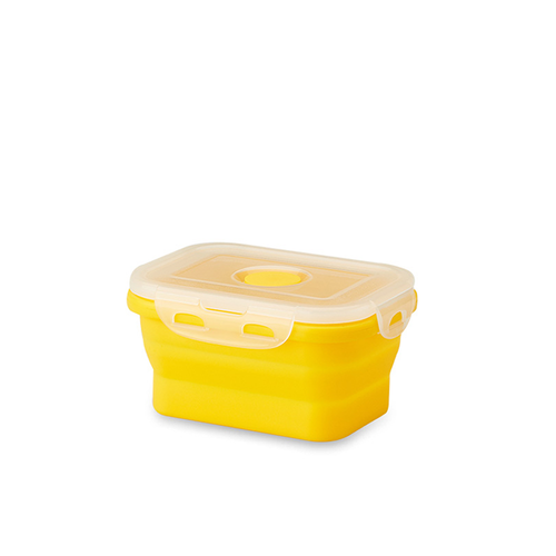 Container (Yellow)