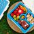 Lunchbox Set - Blue