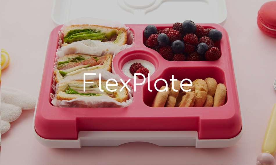 flex,flexnlock,lunchbox,bentobox,kickstarter,funding,kids