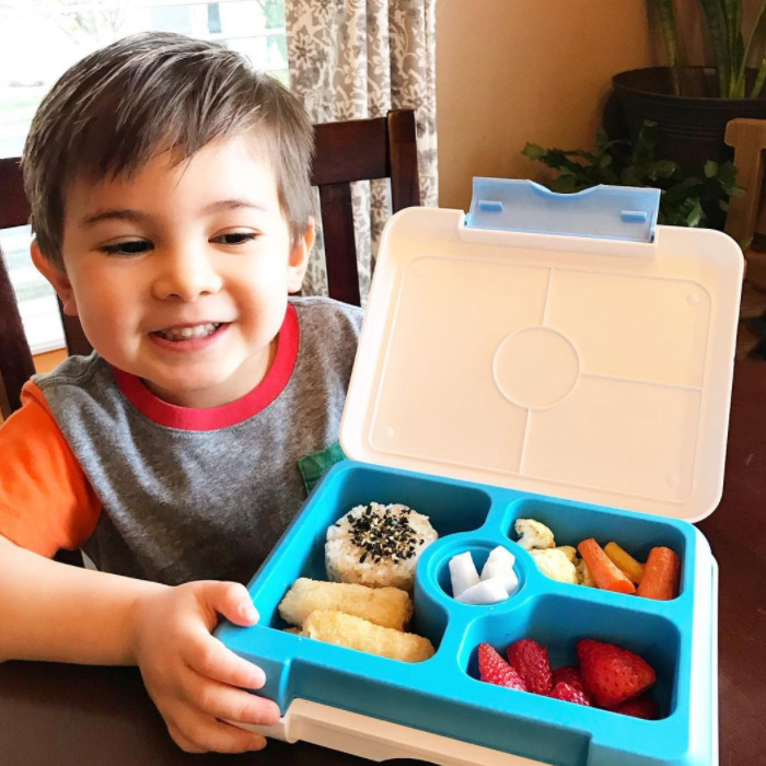flexnlock,lunchbox,bentobox,kickstarter