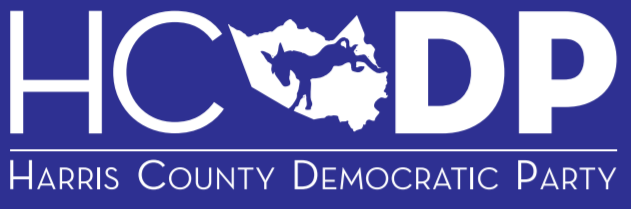 Harris County Democrats Webstore