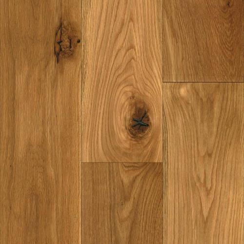 "Quick-Step Harvon Haystack Oak 7"" Wide 9/16"" Thick Engineered Hardwood Flooring HOL736F"
