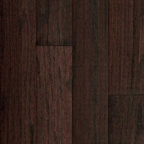 """Lot Purchase - Mullican Newtown Plank Oak Bridle 1/2"""" Thick 5"""" Wide Engineered Hardwood Flooring"""