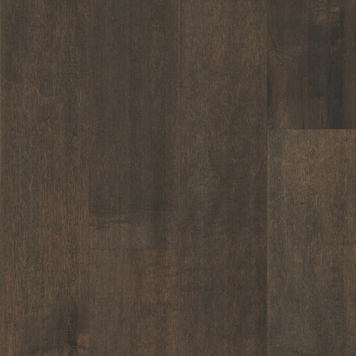 """Lot Purchase - Mohawk Eastridge Value Collection 5.25"""" Wide Maple Creek Rock Click Together Engineered Hardwood Flooring"""
