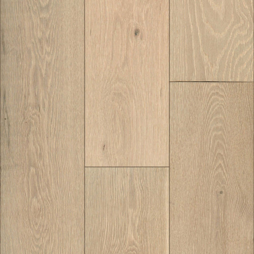 "Quick-Step Harvon Magnolia Oak 7"" Wide 9/16"" Thick Engineered Hardwood Flooring HOL730F"