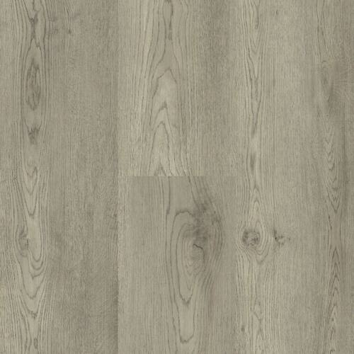 "Master Design Premier Rigid Core Biscayne Bay Oak 9"" x 60"" Waterproof Vinyl Plank with Attached Pad"