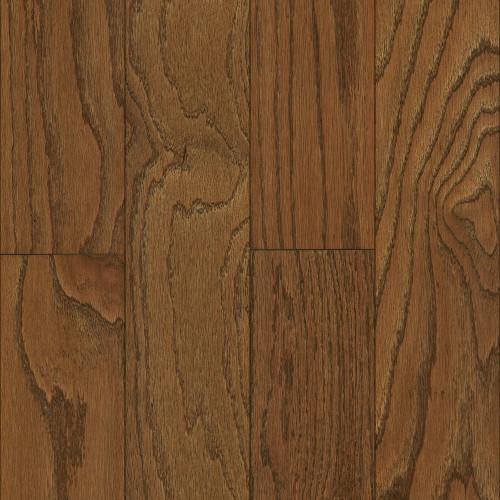 "First Quality - Columbia Flooring  Beacon Oak Honey 5"" Wide  Engineered Hardwood BCO511F"