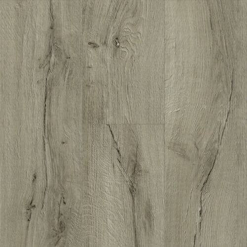 "Lot Purchase - Attached Cork - COREtec Plus H2O Enhanced EIR Cordova Oak 7"" x 60"" Waterproof Engineered Luxury Vinyl Plank Flooring 50LVR8606"