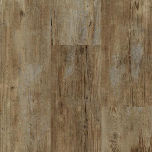 "Solid Walk Cumberland 7"" x 48""  Waterproof Luxury Vinyl Plank with Attached Cork"