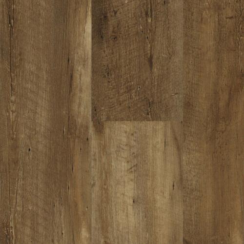 "Legendary Built Rite European Springmill Oak 9"" x 63""  Waterproof Luxury Vinyl Plank with Attached Cork 779T"