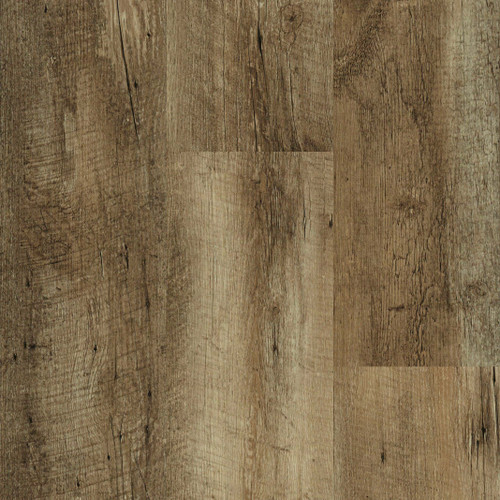 """Lot Purchase - Celebration English Oak 7"""" x 48"""" Waterproof Luxury Vinyl Plank with Attached Pad"""