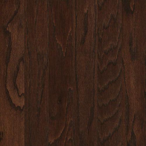 "Mohawk Traditions Collection Oak Auburn 3"" Wide Engineered Hardwood Flooring"