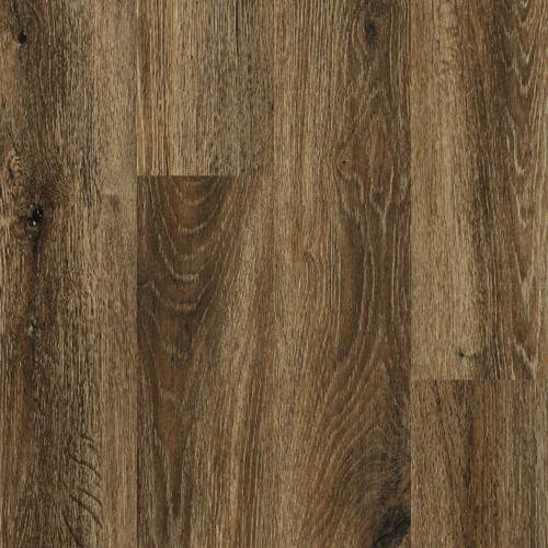 "Attached Cork - Eco Comfort Rigid Core Waterproof Flooring Udine 6"" x 48"" Springfield Oak Waterproof Luxury Vinyl Plank Flooring FO3369"
