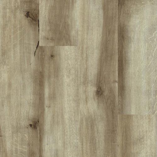 "Lot Purchase -Attached Cork - Supreme Rigid Core Waterproof Flooring Grey Gorizia Austria 6"" x 48"" Waterproof Luxury Vinyl Plank Flooring FO3367"