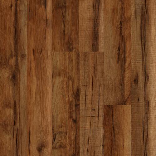 "Krono Swiss Harmon Oak Laminate Flooring - 7.6"" Wide - 50.79"" in Length - 8mm Thickness - Free Underlayment"