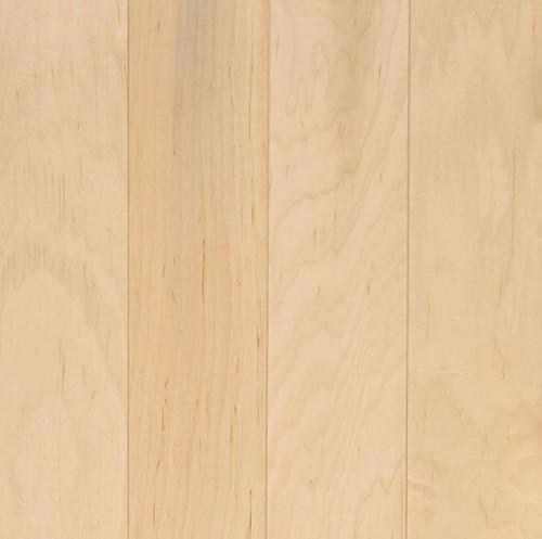 "Harris Vintage Maple Natural 4.75"" Wide 3/8"" Thick Click Together Engineered Hardwood Flooring 1192"