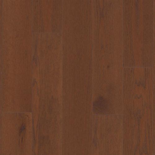 "Harris Red Oak Denali 7.5"" Wide 1/2"" Thick Engineered Hardwood Flooring 1726"