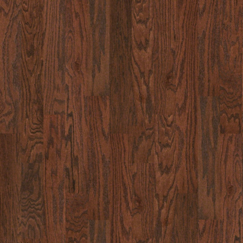 """SPECIAL BUY - Shaw Smoke House Cherry Engineered 5"""" Wide 1/2"""" Thick Hardwood Flooring 00947"""
