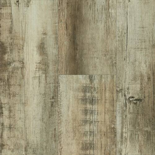 "Supreme Click Rock Solid Rigid Core SPC Waterproof Flooring Pelham Oak 9"" x 60"" Luxury Vinyl Plank Flooring 002"