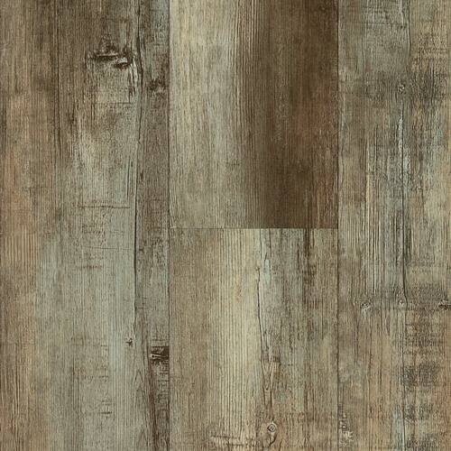 "Supreme Click Rock Solid Rigid Core SPC Waterproof Flooring Helena Oak 9"" x 60"" Luxury Vinyl Plank Flooring 003"