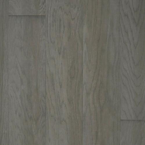 "Mannington Tribeca Oak Brushed Steel 7"" Wide 1/2"" Thick Engineered Hardwood Flooring BRUS1"
