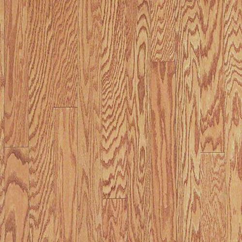 "Shaw Sonata Butterscotch 3"" Wide 3/8"" Thick Engineered Hardwood 00841"