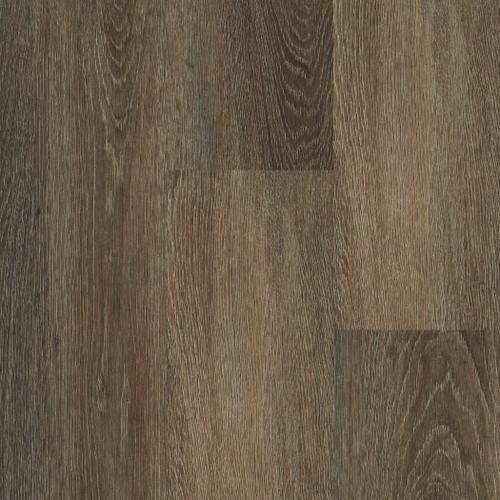 "Special Closeout - COREtec Pro Plus Palisade Oak 7"" x 48"" Waterproof Luxury Vinyl Plank Flooring with Attached Cork UV48902752"