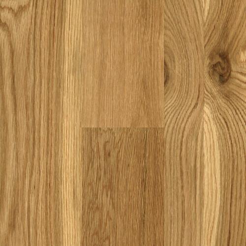 "Mohawk Tec-Wood Alpine Ridge White Oak Natural 6 1/2"" Wide First Quality Engineered Hardwood"