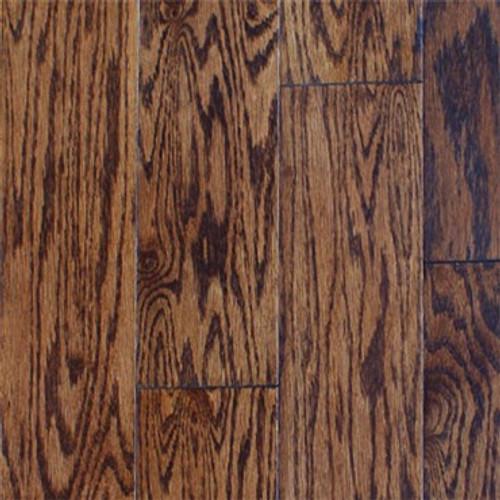 """Harris Hardwood Red Oak Bridle 3"""" Engineered Hardwood Flooring 1233"""