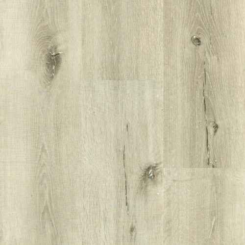 """America Collection Glacier SPC Rigid Core 7"""" x 48""""  Waterproof Luxury Vinyl  Plank with Attached Pad - AC5GR"""