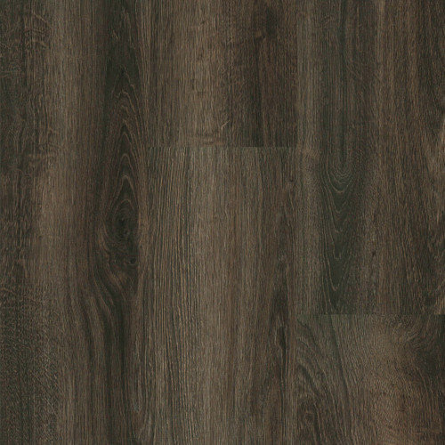 """Home Décor American Collection - Grey Oak - 8"""" x 48"""" Laminate Flooring with Attached Pad 95662"""