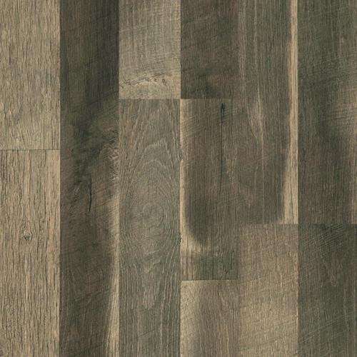 """Home Décor American Collection - Hazy Oak - 8"""" x 48"""" x 14mm Laminate Flooring with Pad Attached 95663"""