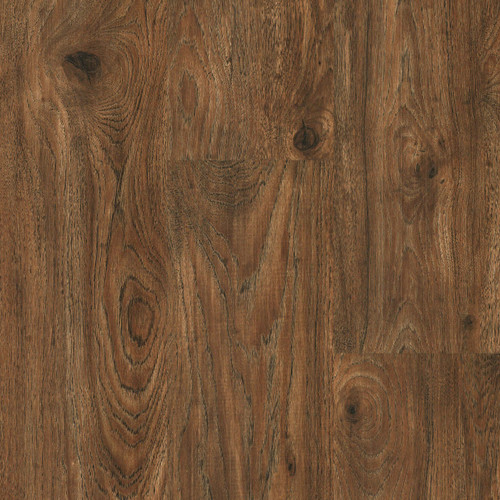 """Home Décor American Collection - Hollybush Light - 8"""" x 48"""" x 14mm Laminate Flooring with Pad Attached 95636"""