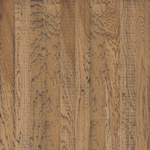 """Shaw Belle Grove Fireside 5"""" Wide 3/8"""" Thick Engineered Hardwood 2008"""