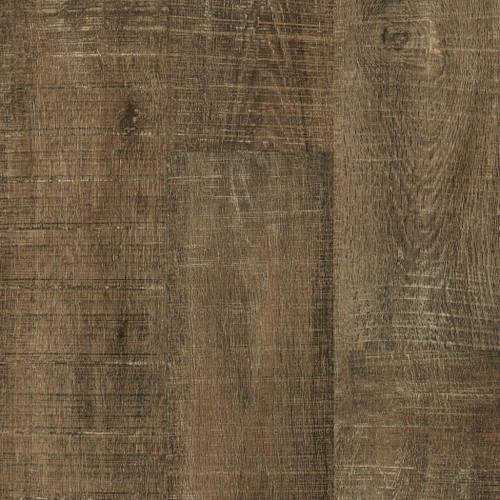 "Master Design Yukon Collection Antique Sutton Oak Rigid Core Waterproof Flooring 7"" x 48"" Waterproof Luxury Vinyl Plank Flooring FS040"